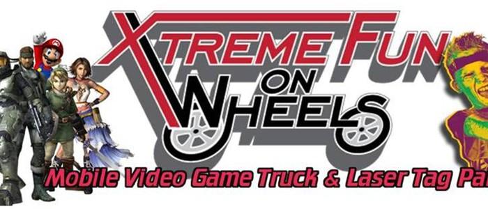 Xtreme Fun On Wheels
